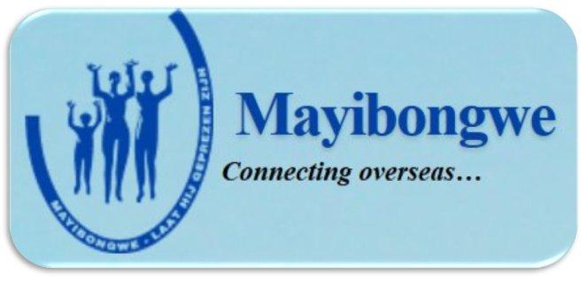 Mayibongwe